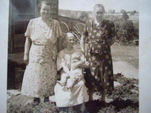 Grandmothers & Gratitude