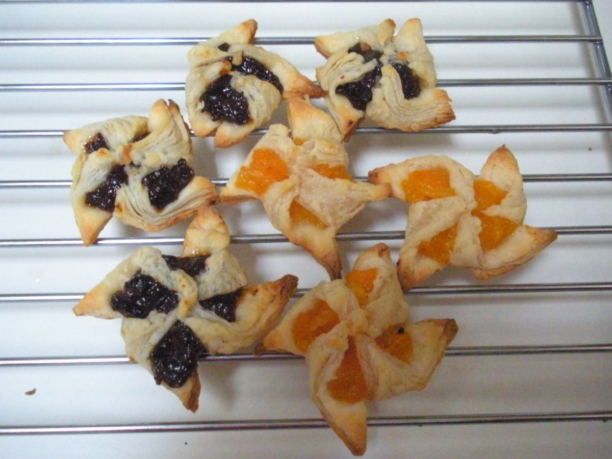 Celebration with Finnish Prune Tarts